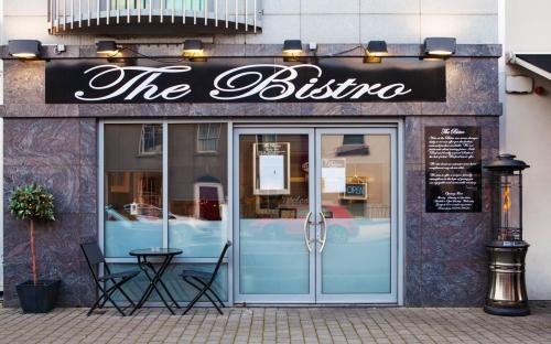 The Bistro Gorey Co. Wexford Restaurant